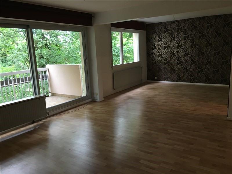 Location appartement Illkirch graffenstaden 720€ CC - Photo 3