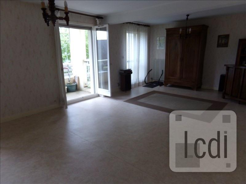 Vente appartement Blois 121500€ - Photo 2