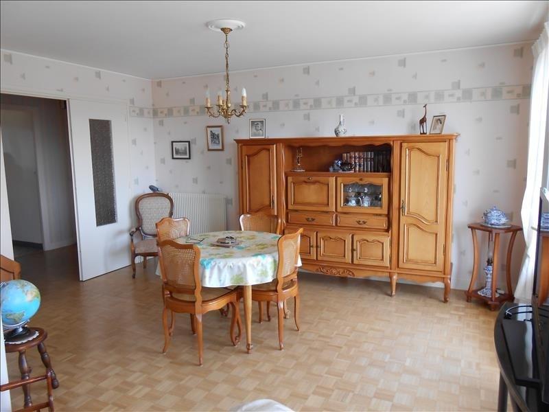 Sale apartment Le havre 180000€ - Picture 2