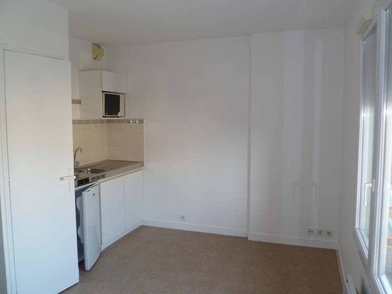 Location appartement Poitiers 295€ CC - Photo 2