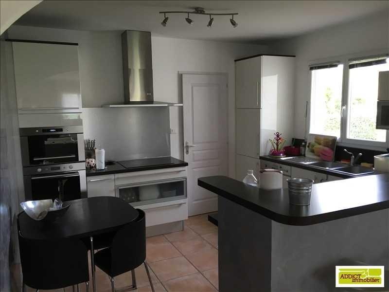 Vente maison / villa Bruguieres 338000€ - Photo 3