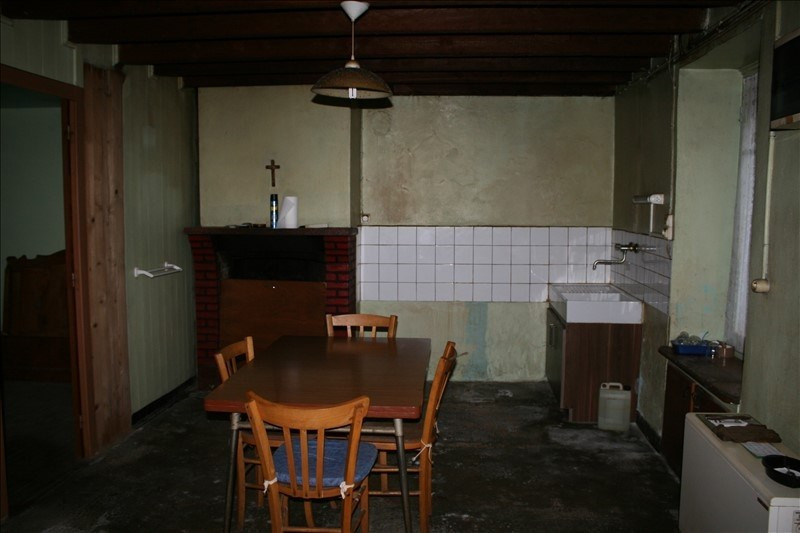 Vente maison / villa Cruguel 59400€ - Photo 3