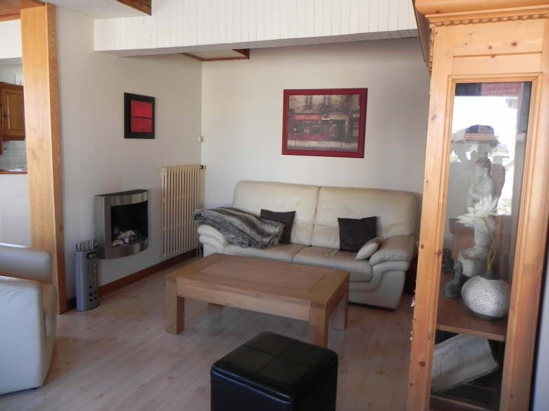 Sale building Louannec 299 376€ - Picture 2