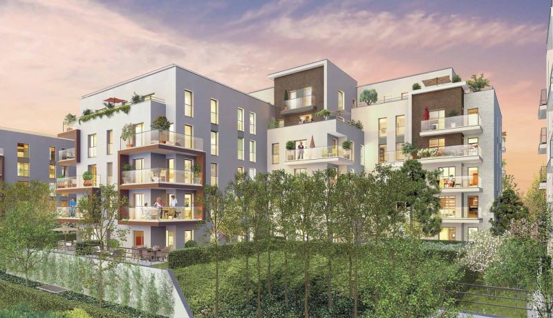 Vendita nuove costruzione Rueil-malmaison  - Fotografia 3