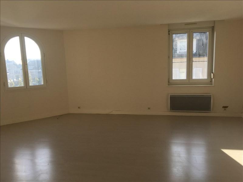 Rental apartment Soissons 600€ CC - Picture 1
