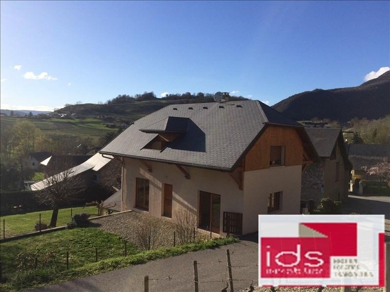 Sale house / villa Chignin 330000€ - Picture 1