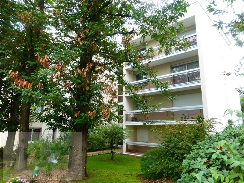 Sale apartment Montmorency 335 000€ - Picture 1