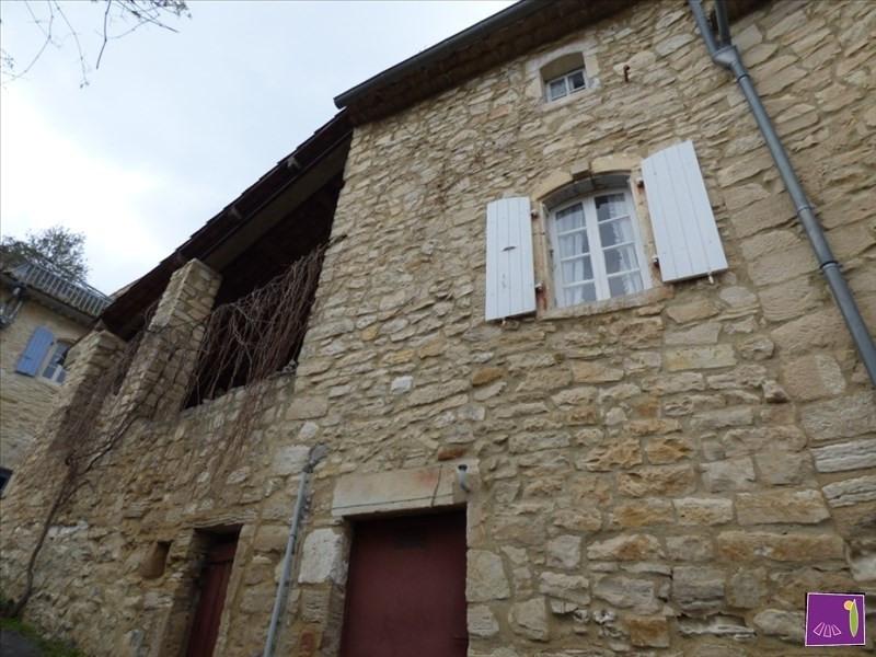 Venta  casa Barjac 169000€ - Fotografía 14