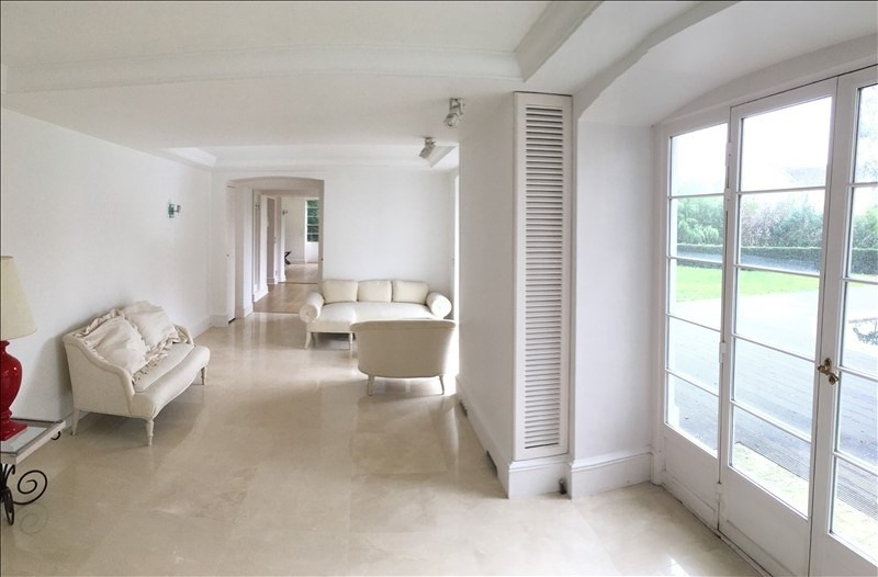 Deluxe sale house / villa Louveciennes 1 950 000€ - Picture 3