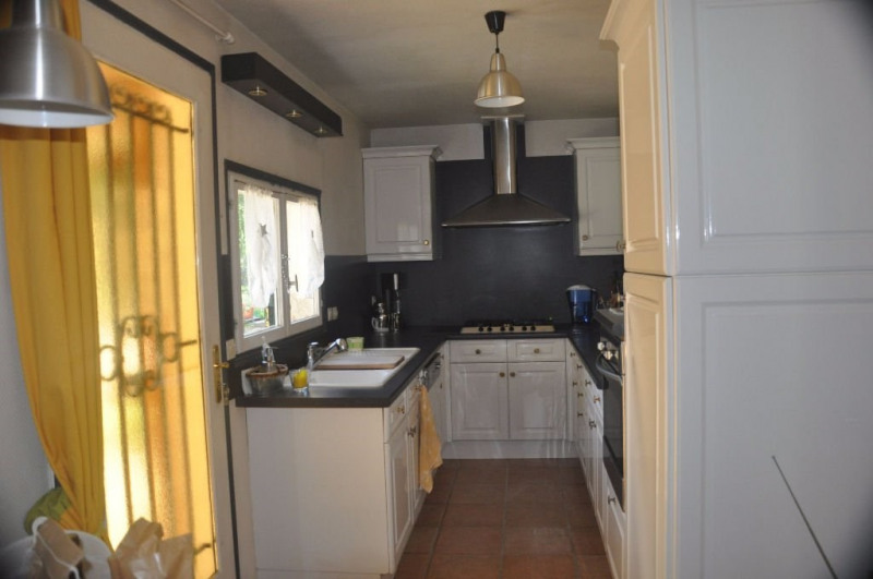 Vente maison / villa Ballainvilliers 464 000€ - Photo 4