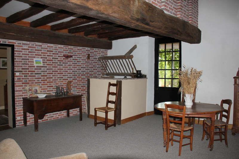 Vente maison / villa Maulevrier 228770€ - Photo 12