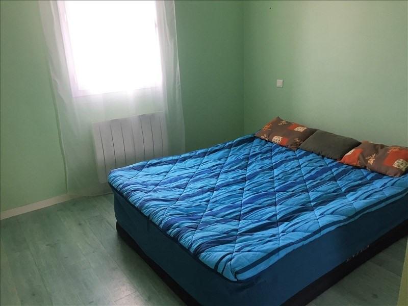 Vente maison / villa Avrille 176800€ - Photo 6