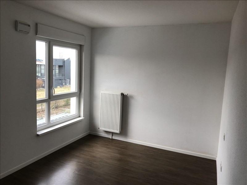 Rental apartment Strasbourg 789€ CC - Picture 5
