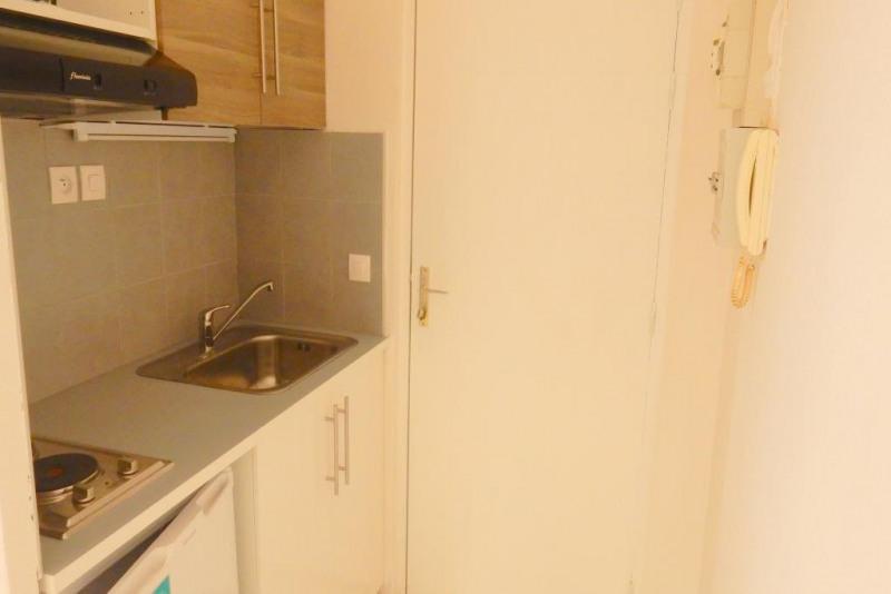 Vente appartement Nice 79000€ - Photo 1