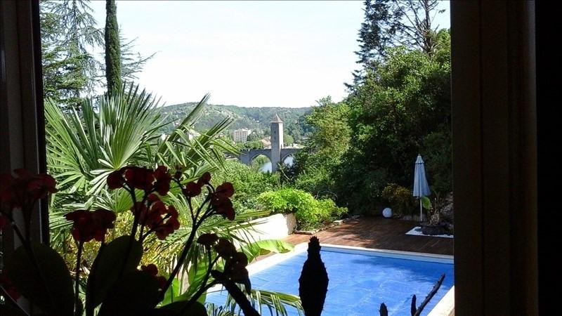 Sale house / villa Cahors 400000€ - Picture 10