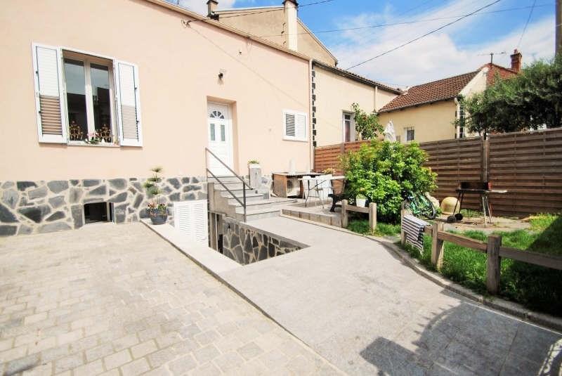 Vente maison / villa Argenteuil 295000€ - Photo 1