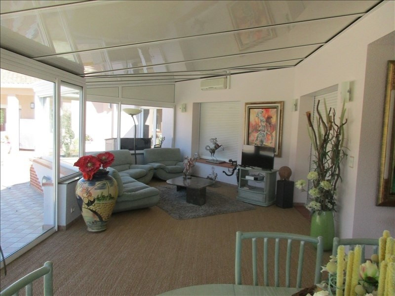 Deluxe sale house / villa Montauban 598000€ - Picture 2