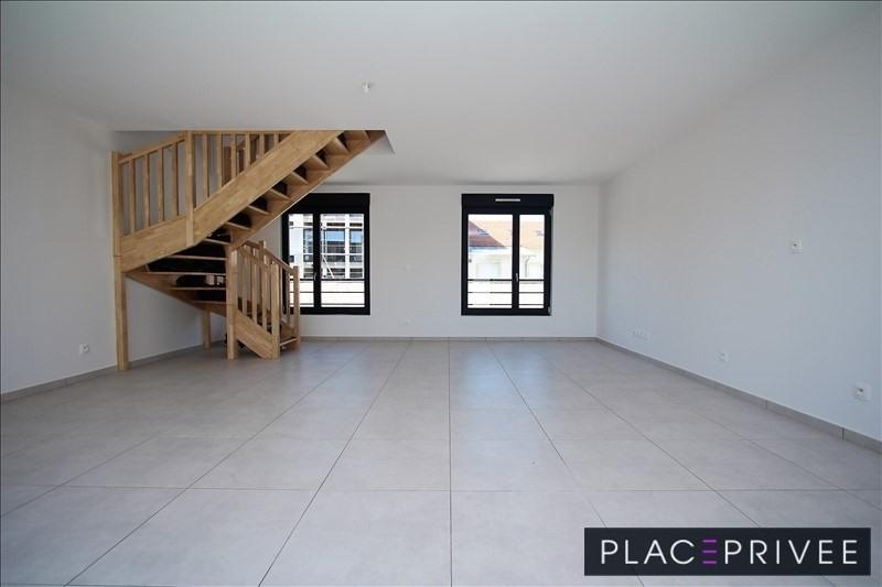 Producto de inversión  apartamento Nancy 265000€ - Fotografía 3