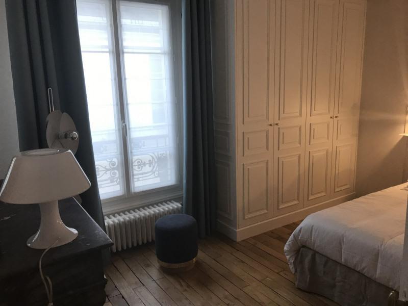 Rental apartment Paris 16ème 3445€ CC - Picture 8