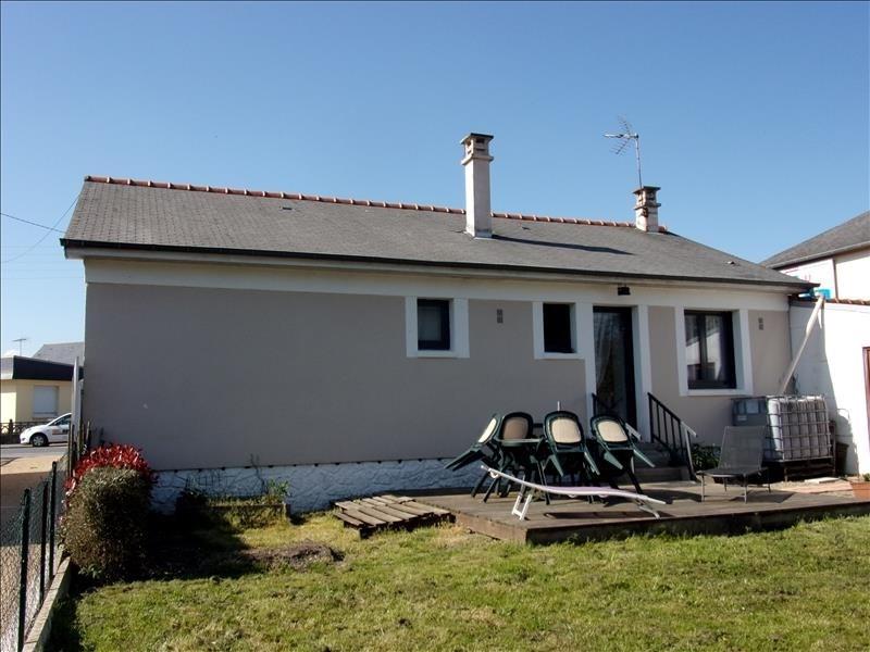 Vente maison / villa Louvigne de bais 130380€ - Photo 6