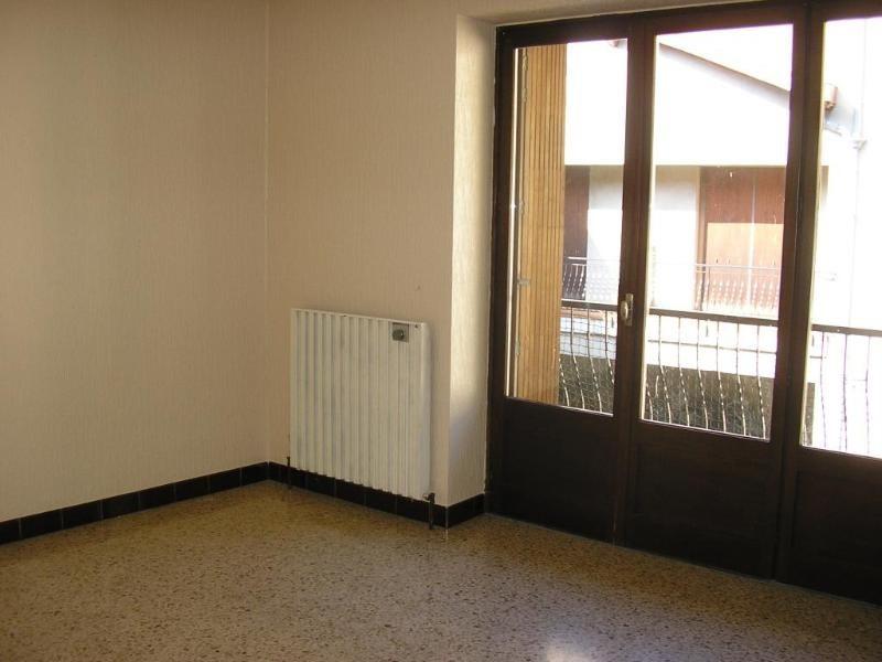 Rental apartment Montreal la cluse 606€ CC - Picture 1