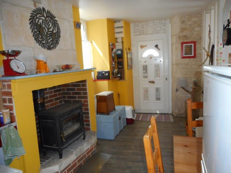 Sale house / villa Fresne la mere 64900€ - Picture 5