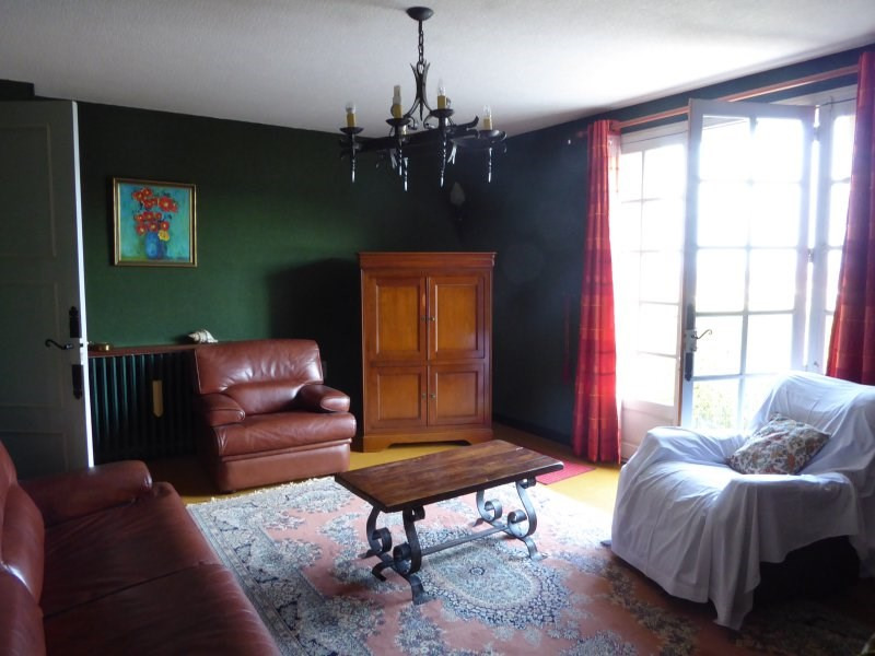 Sale house / villa Terrasson lavilledieu 155875€ - Picture 6