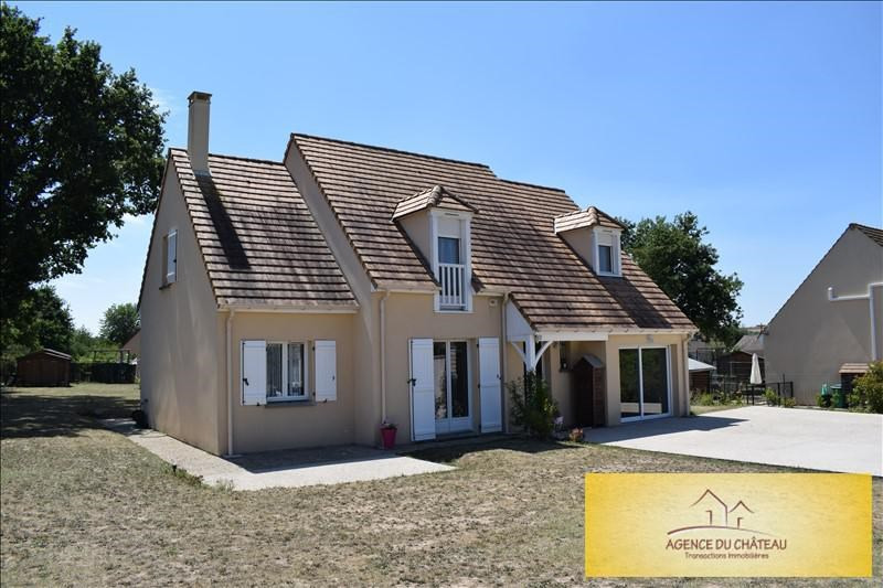 Vente maison / villa Freneuse 328 000€ - Photo 1