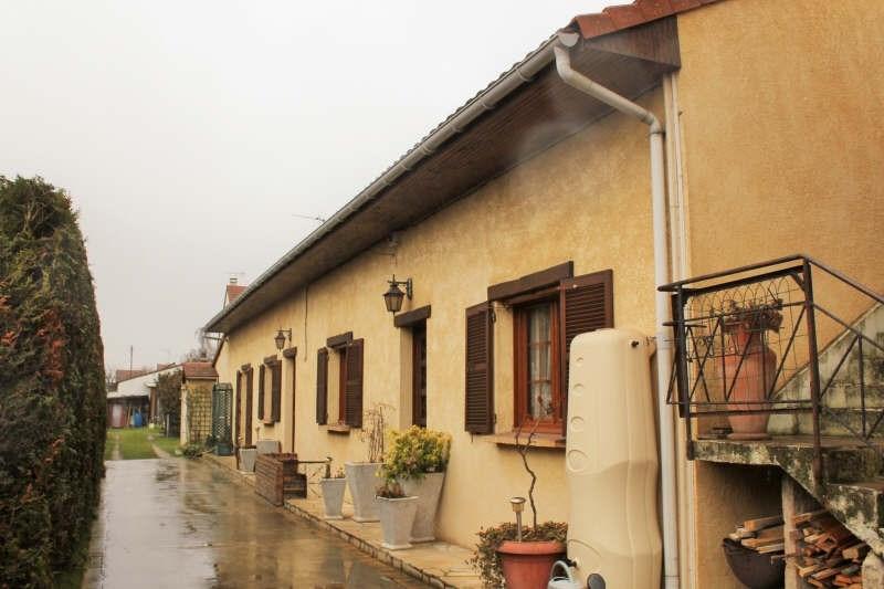 Vente maison / villa Bezons 327000€ - Photo 1