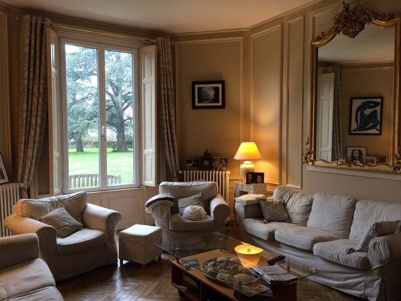 Deluxe sale chateau Angers ouest 25 mn 995 000€ - Picture 6