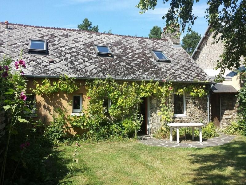 Alquiler  casa Baudreville 450€ CC - Fotografía 1