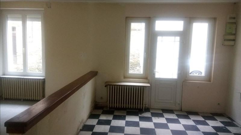 Vente maison / villa Le may sur evre 40000€ - Photo 2