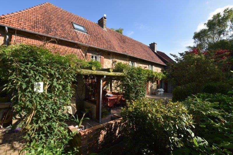 Vendita casa St andre de bohon 197000€ - Fotografia 4