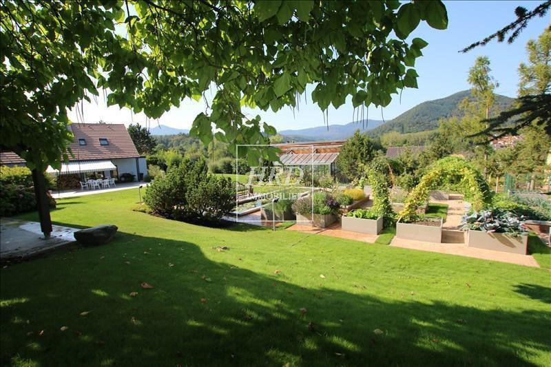 Vente de prestige maison / villa Oberhaslach 1228500€ - Photo 4