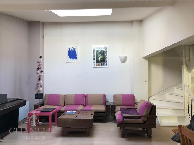 Sale house / villa Fontenay sous bois 345000€ - Picture 1