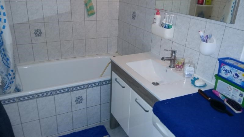Vente appartement Evry 145 000€ - Photo 10