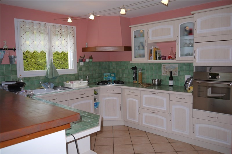 Vente maison / villa Vienne 349500€ - Photo 6