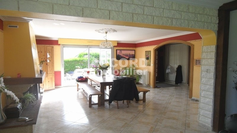 Sale house / villa Troyes 255000€ - Picture 2