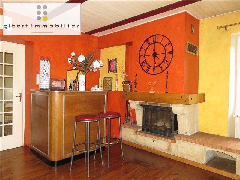 Sale house / villa Brives charensac 349000€ - Picture 9