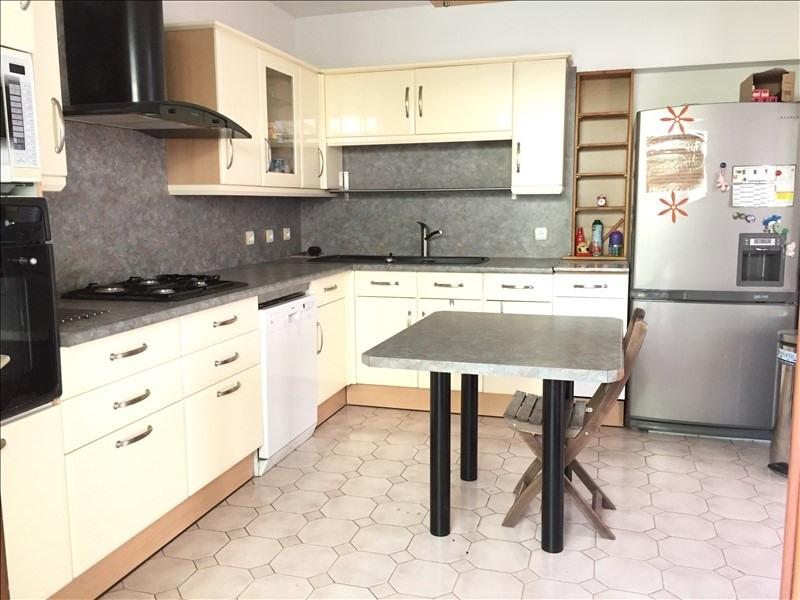 Sale house / villa Mennecy 494000€ - Picture 4