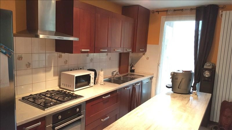 Vente appartement Menton 298200€ - Photo 1