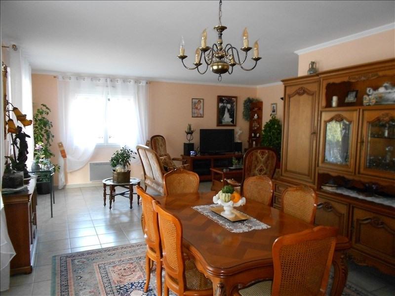Vente maison / villa St jean de monts 362000€ - Photo 6