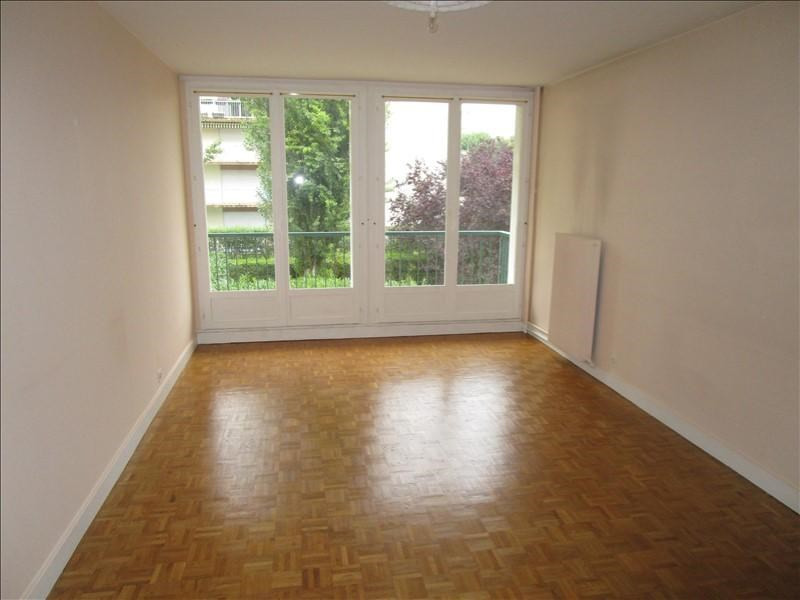 Vente appartement Margency 238 000€ - Photo 4