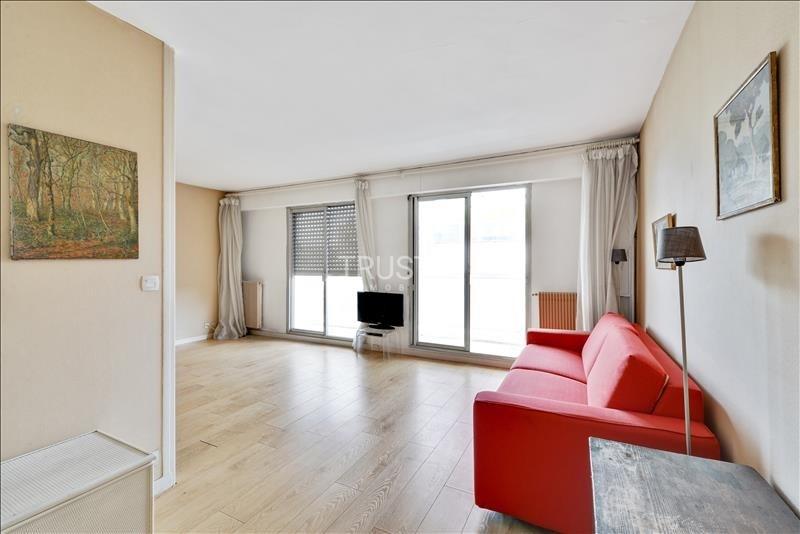 Vente appartement Paris 15ème 435750€ - Photo 4