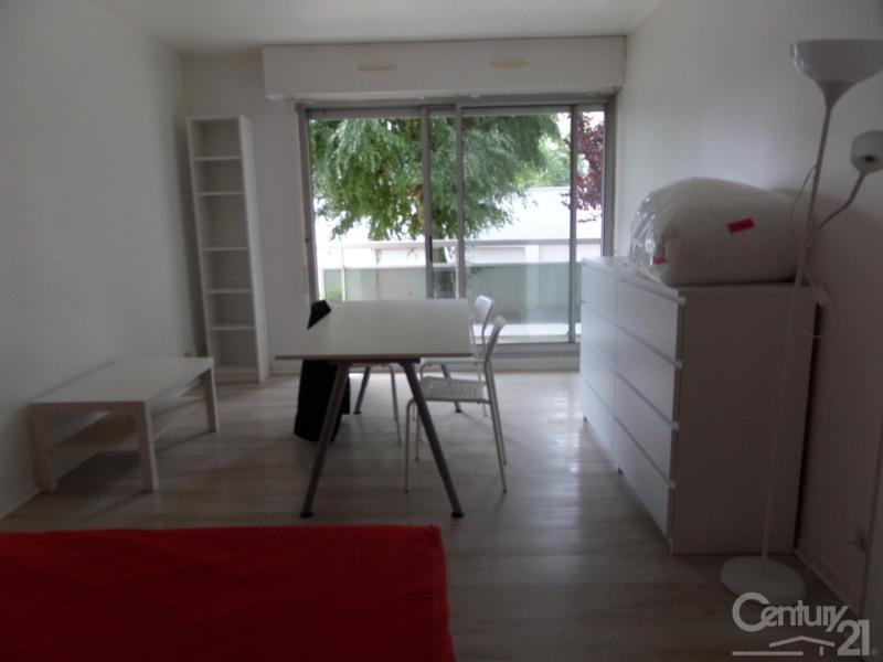 Locação apartamento Caen 543€ CC - Fotografia 3