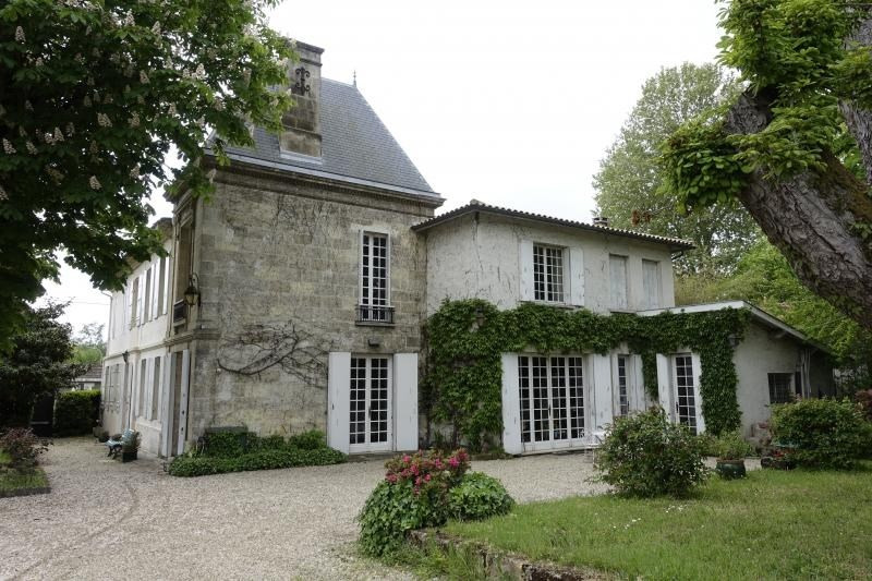 Vente de prestige maison / villa Bordeaux 839 000€ - Photo 8