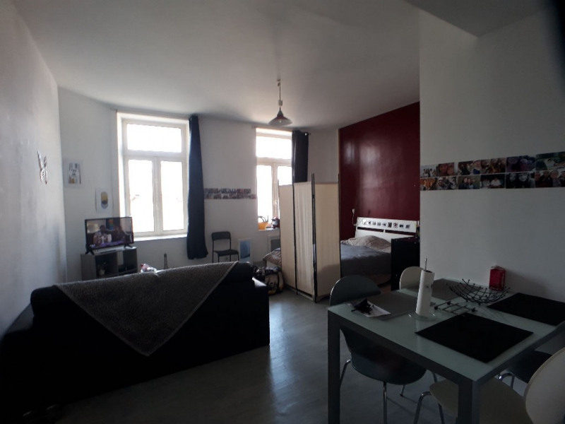 Rental apartment Limoges 320€ CC - Picture 3