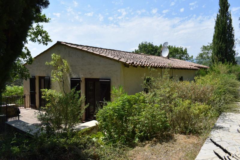 Престижная продажа дом Montauroux 590000€ - Фото 29