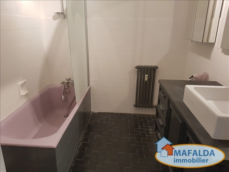 Vente appartement Marnaz 139 500€ - Photo 4