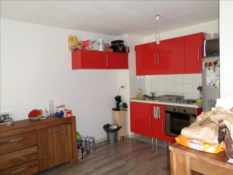 Vente appartement Nimes 100000€ - Photo 1